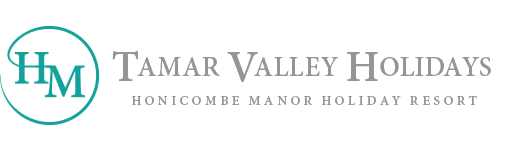 honicombe manor logo long thin transparent