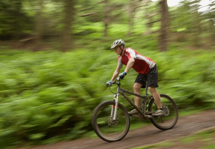 cycling tamar trails advanced Cornwall