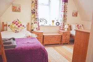 7 dartmoor twin bedroom